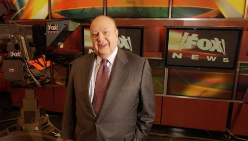 Roger Ailes, le fondateur de Fox News, est mort