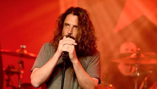 Décès d'une légende du grunge, le chanteur Chris Cornell n'est plus