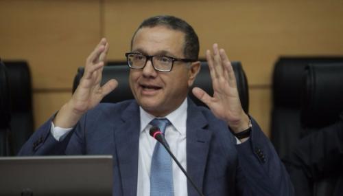 L'opposition critique avec force le PLF 2017