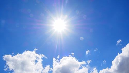La vague de chaleur persiste : Jusqu'à 44°C entre vendredi et dimanche !