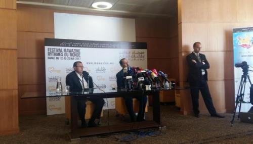 Mawazine 2017. Lotfi Bouchnak: «Dans le monde arabe, on a tué le maître» [Vidéo]