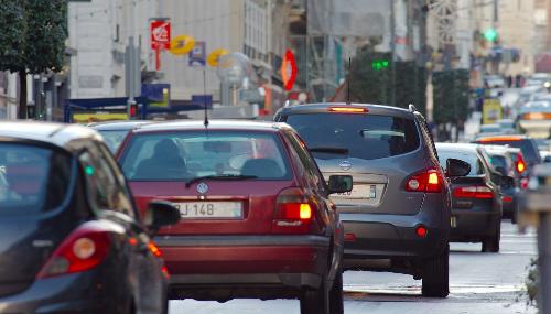 Seulement 5% de voitures autonomes suffiraient à éliminer les bouchons