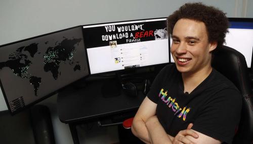 L'informaticien qui a permis d'endiguer le virus WannaCry