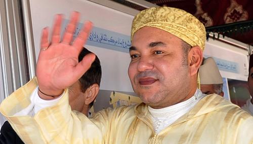 Le Roi inaugure la «Mosquée SAR la Princesse Lalla Salma» à Fès [Vidéo]