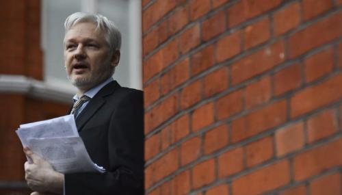WikiLeaks : La Suède classe sans suite l'enquête pour viol qui visait Julian Assange