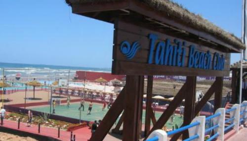Casablanca: Le patron du Tahiti Beach sous les verrous
