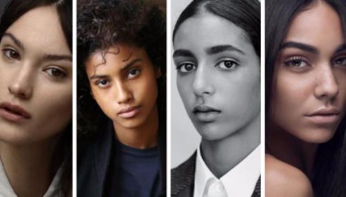 Nouveaux visages: 5 mannequins marocaines à suivre