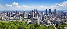 Montréal proclamée ville à visiter en 2017