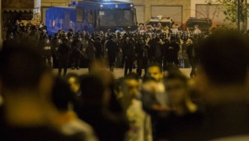 Hirak du Rif : Coups médiatiques et coups de matraque