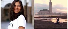 Zineb Rachid, la blogueuse marocaine qui monte