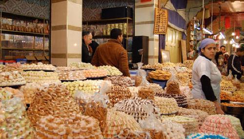 154 tonnes de produits impropres à la consommation saisies en ramadan