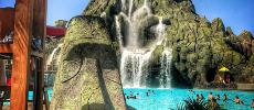 Volcano Bay, l'incroyable parc aquatique qui a récemment ouvert en Floride