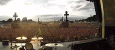 65 000 spectateurs reprenant seuls « Bohemian Rhapsody » de Queen : la vidéo fait frissonner le web