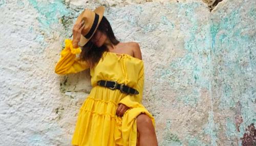 Tendance jaune : laissez briller le soleil qui sommeille en vous !