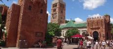 Découvrez le Maroc vu par Disney [Vidéo]
