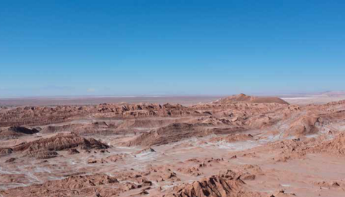 Cinq bonnes raisons de partir au Chili
