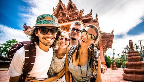 Cinq bons plans pour voyager gratuitement (ou presque)