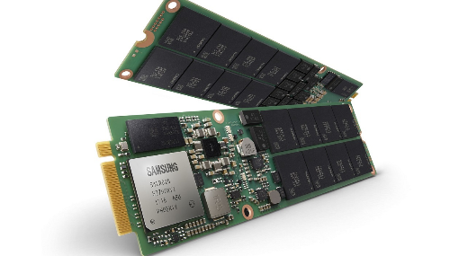 Samsung bat un nouveau record de densité pour ses SSD