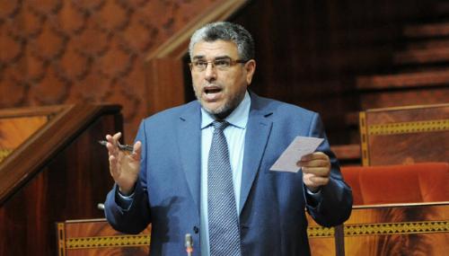 Événements d'Al Hoceima: Ramid et la Jeunesse du PJD à couteaux tirés