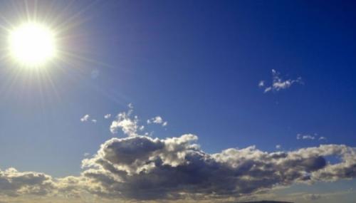 Météo: les températures sont en baisse