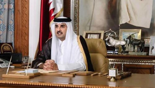 Sous pression, le Qatar lance la contre-offensive