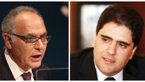Bank Al Maghrib: un duel Mezouar-Bouhemou pour succéder à Abdellatif Jouahri?