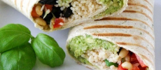 Sacrilège: Un couscous en sandwich met les internautes en colère