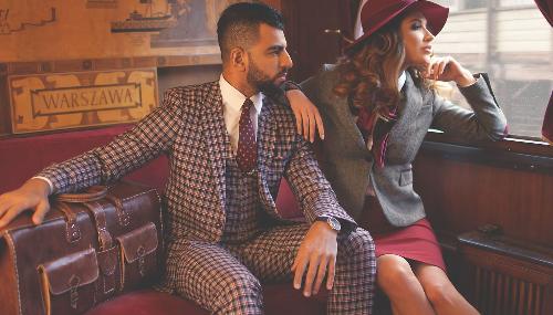 Meqnes, la marque de maroquinerie de luxe qui rend hommage au savoir-faire du Maroc