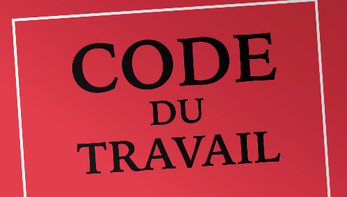 code du travail maroc 2018