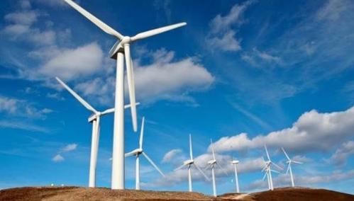Drâa-Tafilalet a validé le parc éolien de Midelt