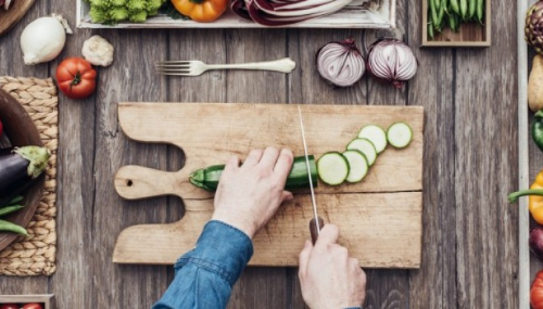 Santé des femmes: Les légumes éloignent le stress