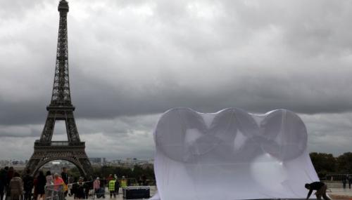 Paris sur le point d'être officiellement désignée ville hôte des JO-2024