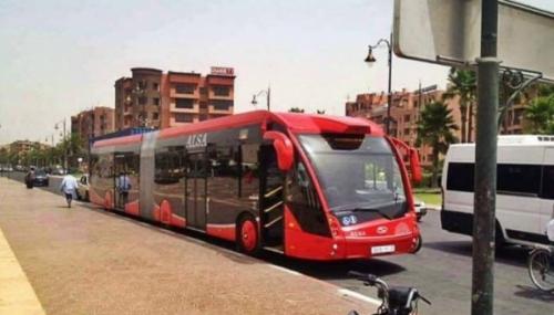 Rabat: Mise en circulation prochaine des premiers bus écologiques
