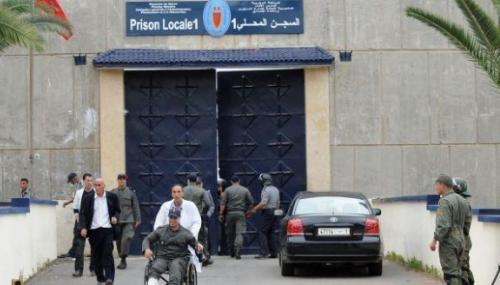 Grève de la faim des détenus d'Al Hoceïma: le énième démenti de l'Administration des prisons