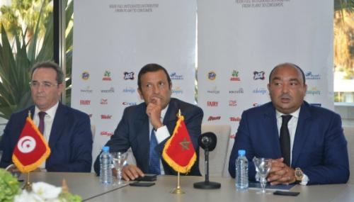 Les détails du nouveau partenariat de Dislog avec le leader tunisien de l'industrie oléicole [Vidéo]