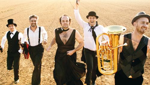 Le festival « Les Théâtrales » revient le 20 septembre à Casa