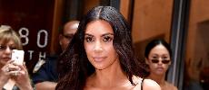 Kim Kardashian : Sa nouvelle astuce beauté va vous faire user de l'highlighter