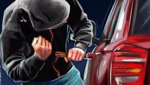 Le Maroc, première destination des voitures volées espagnoles