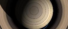 Quatre grandes découvertes de la sonde Cassini