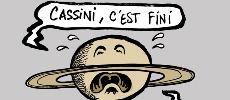Cassini désintégrée sur Saturne : Ce qu'il faut retenir