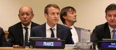 Accord de Paris : Macron ne veut pas renégocier