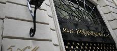 Yves Saint Laurent à l'honneur à Paris !