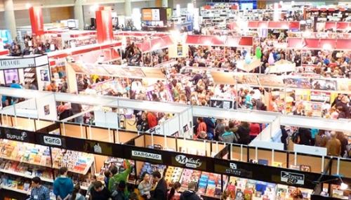 Salon international du livre de Québec: le Maroc invité d'honneur