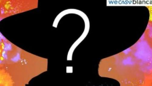 On connait l'identité de l'artiste mystère qui sera en concert à Casablanca le 21 octobre