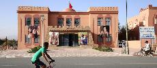 Tata et ses jeunes accueillent Marocopédia
