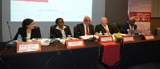 Les participants au 32e Comité d'experts de la CEA en Afrique du Nord remercient le roi
