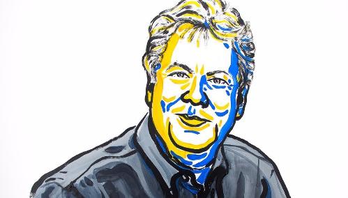 Le prix Nobel d'économie 2017 décerné à l'Américain Richard H. Thaler