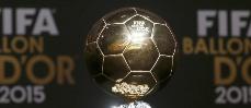 « Ballon d'or » 2017 : La liste complète