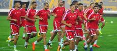 Maroc-Corée Du Sud:Dernier test pour les Lions avant la CIV