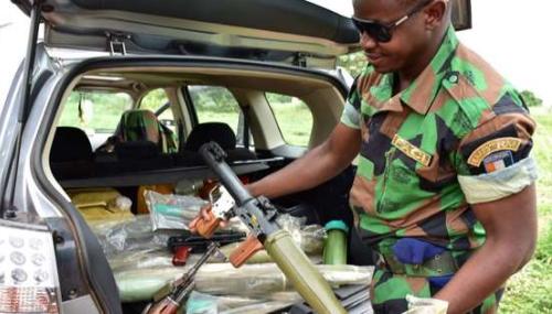 En Côte d'Ivoire, un proche du président de l'Assemblée nationale écroué